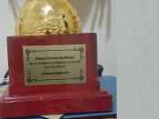 Coupe du Maire